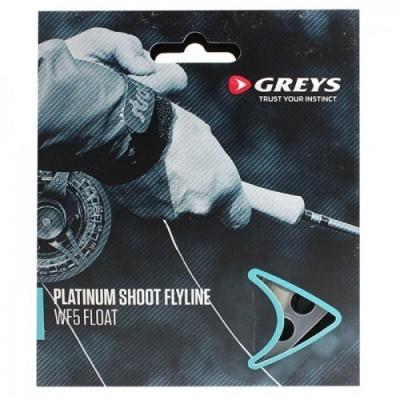 Greys Platinum Shoot