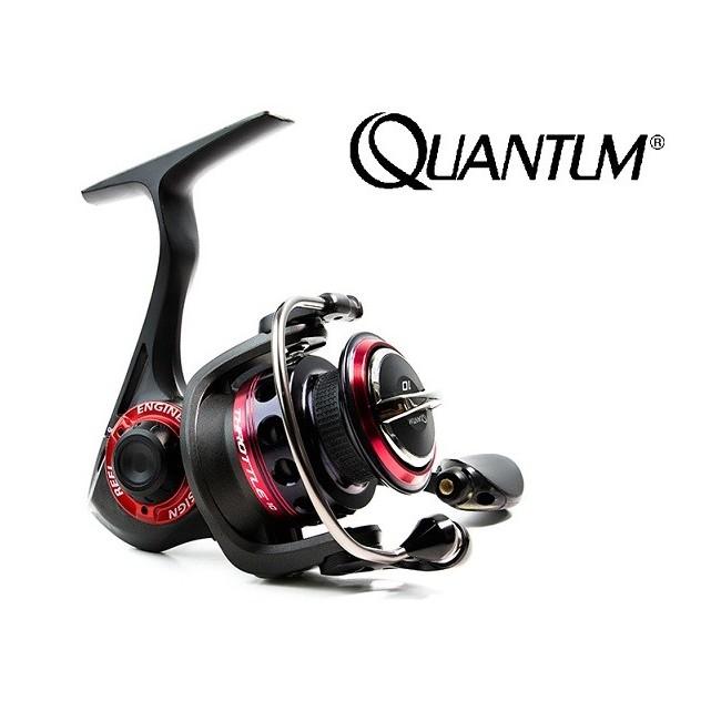 Quantum - Throttle TH10