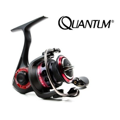 Quantum - Throttle TH40