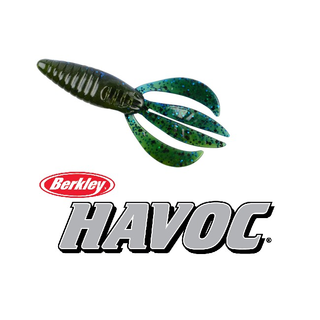 Berkley - Havoc Papa Pit Boss 5in