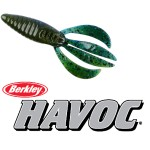 Berkley - Havoc Pit Boss Jr 3in
