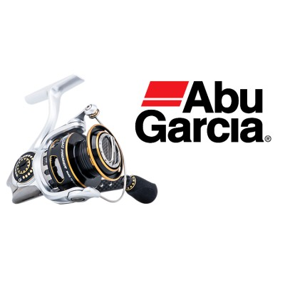 Abu Garcia Revo Premier Spin 20