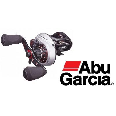 Abu Garcia Revo 4 Winch