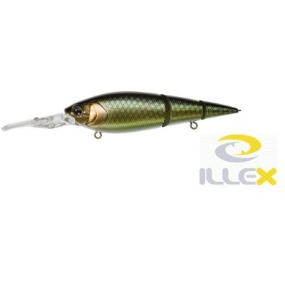 Illex - PonyTail 120