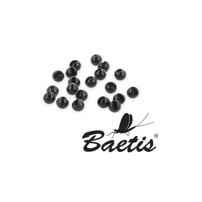 Beatis - CABEZAS PLUS TUNGSTENO FLUO BLANCA  3,8 mm