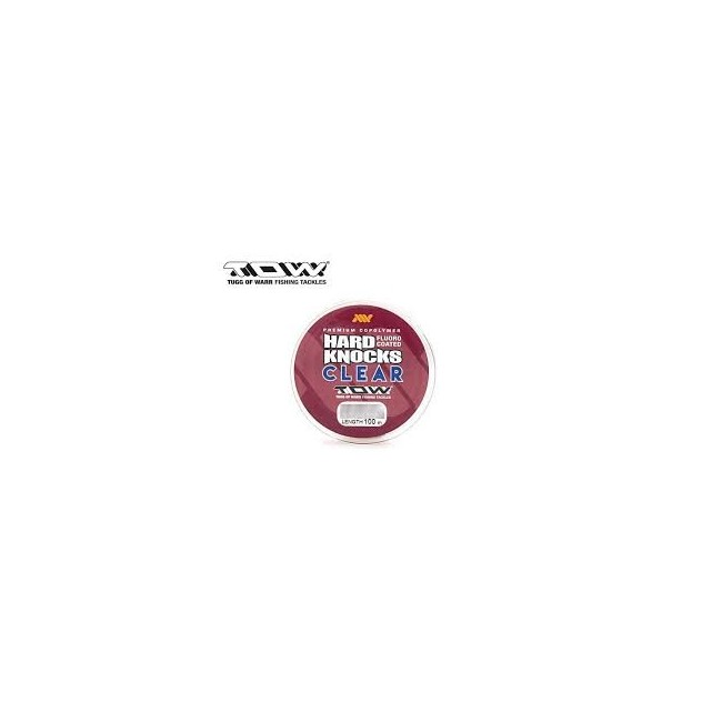 TOW Hard Knocks Nylon Fluorocoated