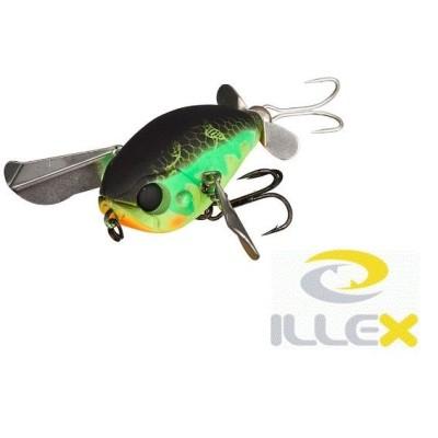 Illex - Micro Pompadour