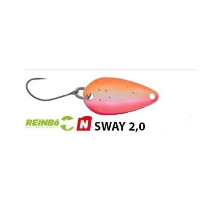 Gunki - Sway 2gr
