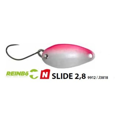 Gunki - Slide 2,8 gr