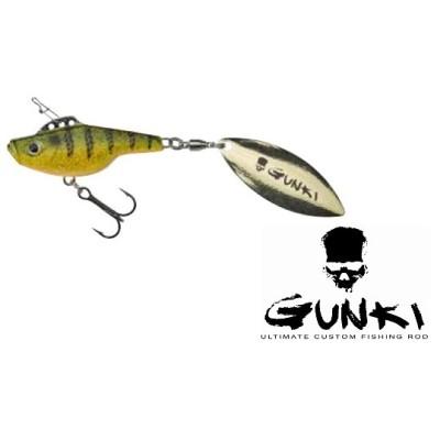 Gunki - Jiger 55 s