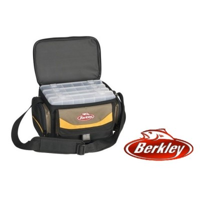 Berkley - 4 Box Storer
