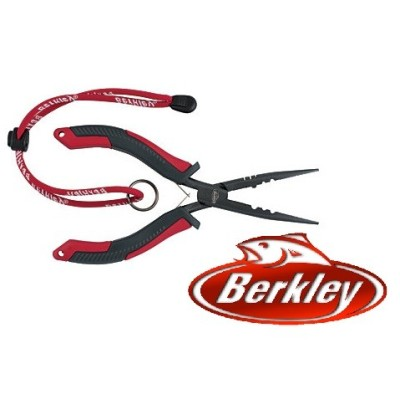 Berkley - Straight Nose Plier 6'