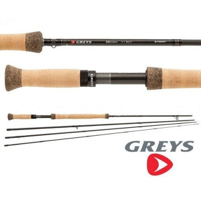 "Greys GR60 Switch  11'1"" coda 6/7"