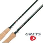 Greys GR20  8' coda 4