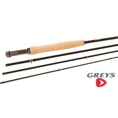 """Greys GR40  8'6"""" coda 5"""