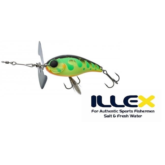 Illex - Chop Cut