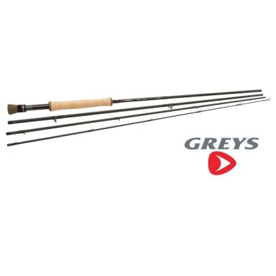 Greys GR60 9' coda 5
