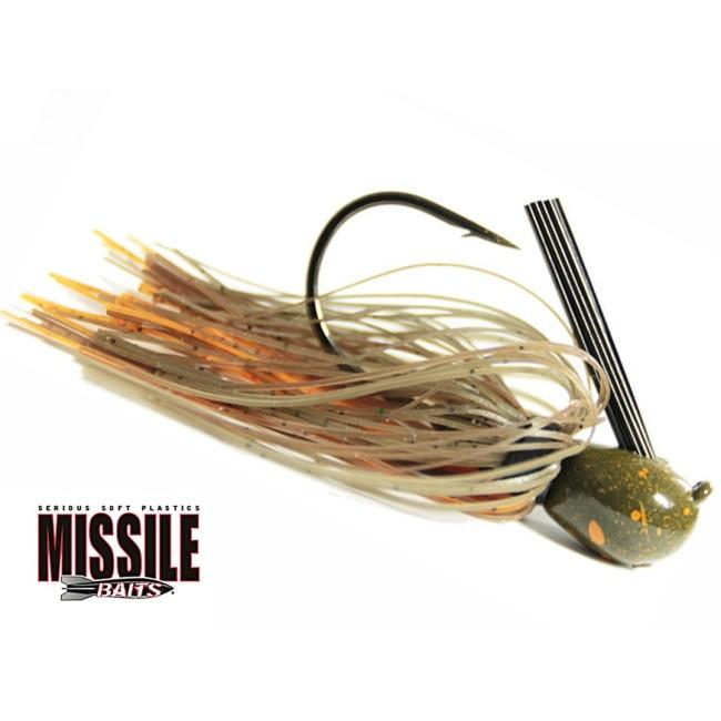 Missile Baits Ike's Mini Flip Jig