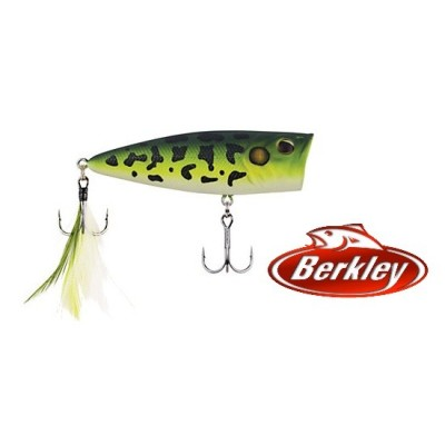 Berkley - Bullet Pop 6 cm