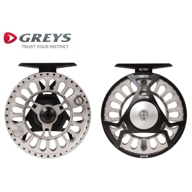 Greys GTS 900 2/3/4
