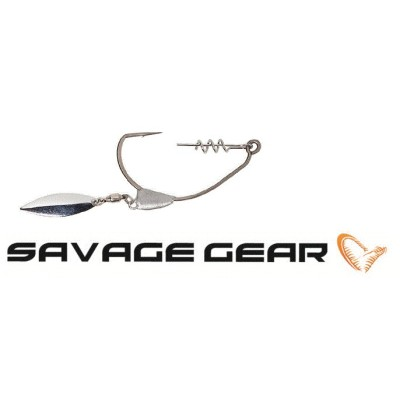 Savage Gear Weedlees EWG Hooks