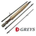 Greys - GR70 Streamflex 7'6 coda 4