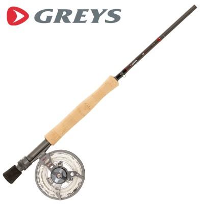 Greys GRC Predator 9' coda 9 Combo