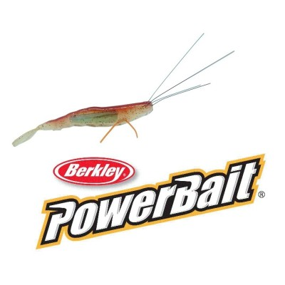 Berkley - PowerBait Yabai Shrimp 3,2""