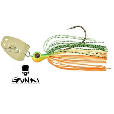 Gunki - Boomer 21gr