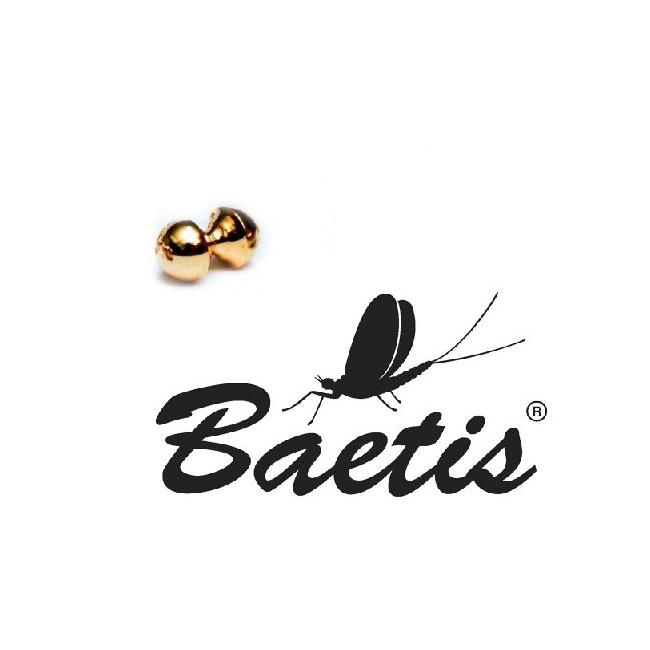 Baetis - Clessidra oro 4mm