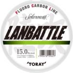 Toray - Solaroam Lanbattle fluoro