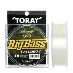 Toray - Solaroam Big Bass fluoro