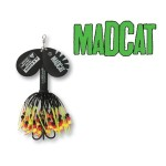 MadCat - A-Static Rattlin' Teaser Spinners