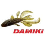 "Damiki Knockout  4"""