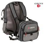 Greys Chest Back Pack
