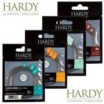 Hardy Copolymer Presentation Taper 12'