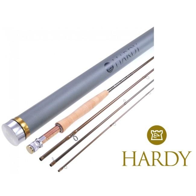 "Hardy Zephrus Ultralite 9'9"" coda 3"