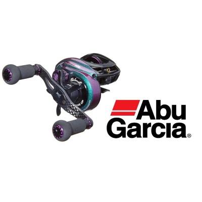Abu Garcia Revo Ike Low Profile 8,0:1