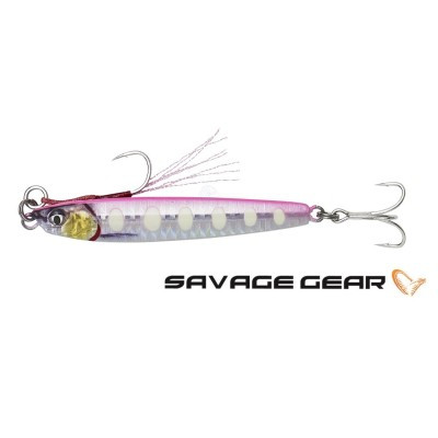 Savage Gear 3D Jig Minnow 8gr