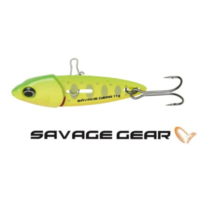 Savage Gear Switch Blede Minnow 5gr