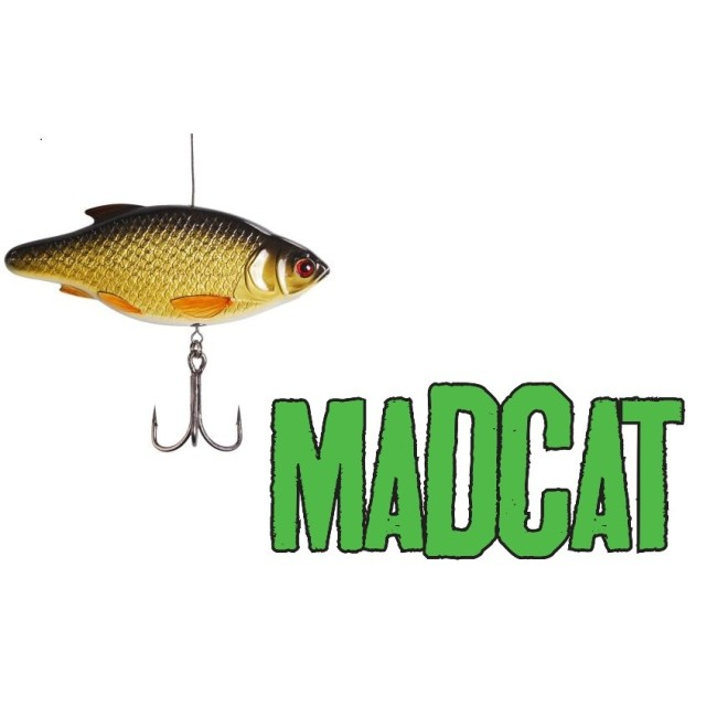 MadCat - InLine Rattler 110 gr