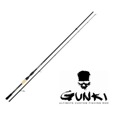 Gunki - Power Game S-215M