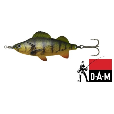 Effzett - Perch Spoon 36gr 9cm