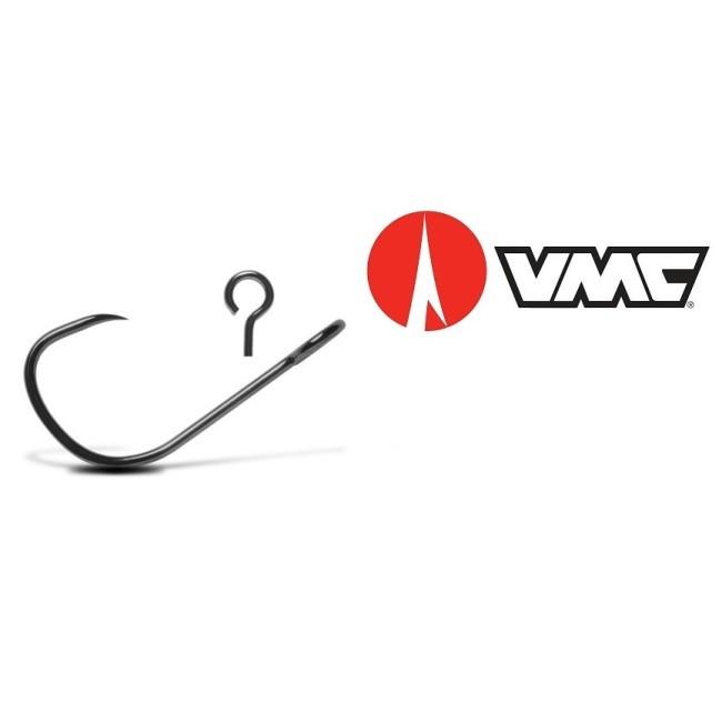 WMC 7239O Single for spinner Barbless Open Ring