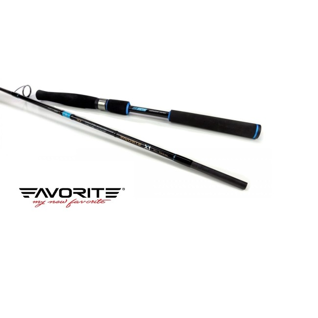 Favorite - X1 SALTWATER OFFSET 7615ML