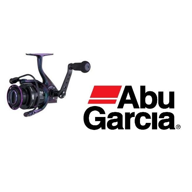Abu Garcia Revo IKE Spin 20