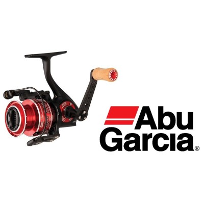 Abu Garcia Revo MGXtreme Spin 30