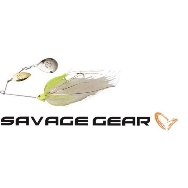 SavageGear Da' Mega Bush Spinnerbait 55gr