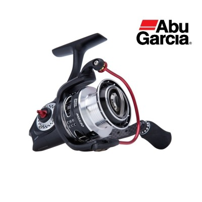 Abu Garcia Revo MGX 3 Spin 30