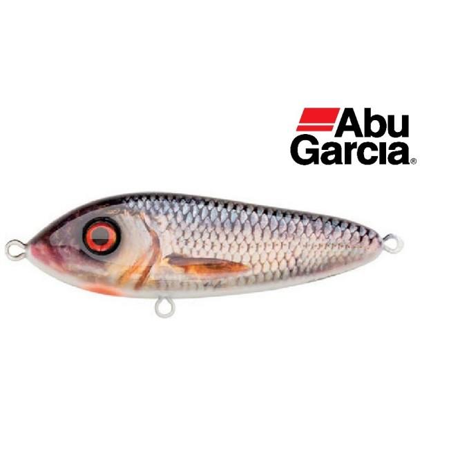 Abu Garcia Svartzonker Real Series McJerk 12 cm